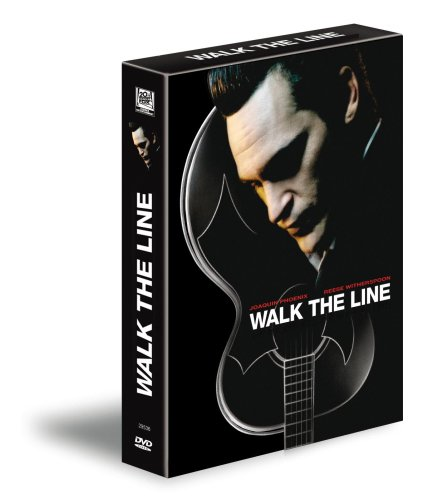 Walk the Line (3 DVDs)