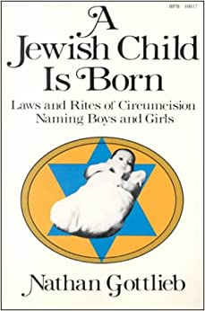 how to raise a jewish child book