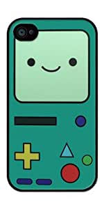 Beemo Adventure Time iphone 4 case - Fits iphone 4 & iphone 4s