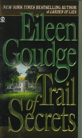Trail of Secrets, Eileen  Goudge