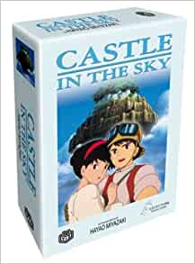 castle in the sky pdf book