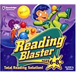 Reading Blaster Ages 6 – 8