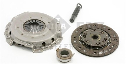 LuK 16-072 Clutch Set