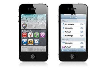 Apple iPhone 4S 黒 16GB 海外版SIMフリー正規品
