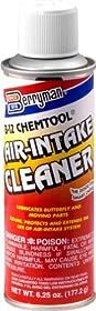 Berryman (2209-12PK) B-12 Chemtool Air Intake Cleaner - 6.25 oz., (Pack of 12)
