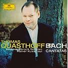 Bach:Cantatas No.56/158/82