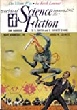 img - for IF Worlds of Science Fiction, January 1962 (Vol. 11, No. 6) book / textbook / text book
