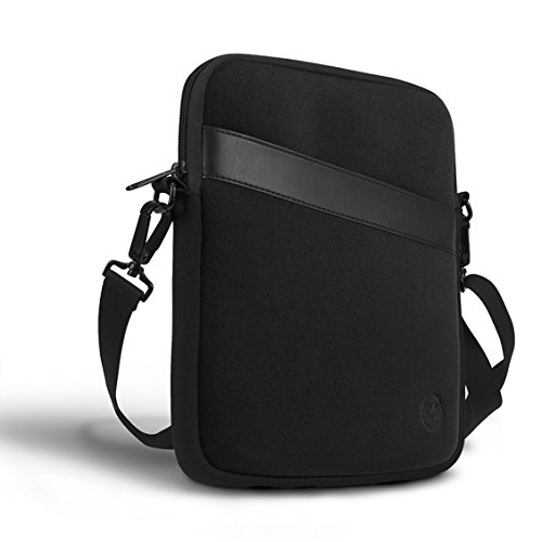 eastsport-neoprene-crossbody-tablet-bag-black