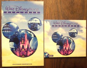 The Walt Disney World Explorer