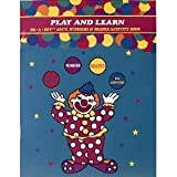 Play and Learn: Do-A-Dot ABC's, Numbers &amp; Shapes Activity Book