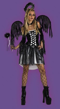 Fallen Angel Costume Adult