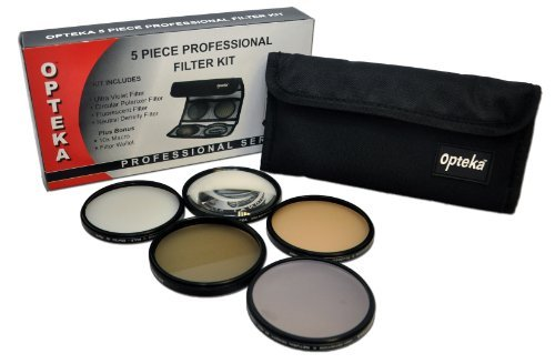 opteka-72mm-high-definition-professional-5-piece-video-filter-kit-includes-uv-cpl-fl-nd4-and-10x-mac