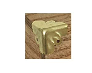 Corner Guards For Trunks Chests Brass Cabinet And
