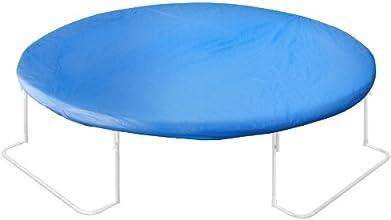 Ultrasport Bâche de protection pour trampoline anti-poussière, 366 cm
