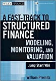 A Fast Track To Structured Finance Publisher: Wiley