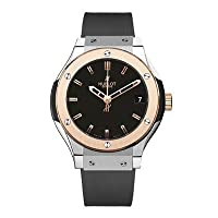 Hublot Classic Fusion Ladies Quartz Titanium - 581.NO.1180.RX from Hublot