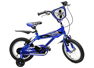 Bikes For Boys Age 4 AMMACO MX quot WHEEL BOYS BMX