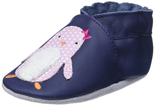 Robeez pingouin, chaussures de naissance bébé...