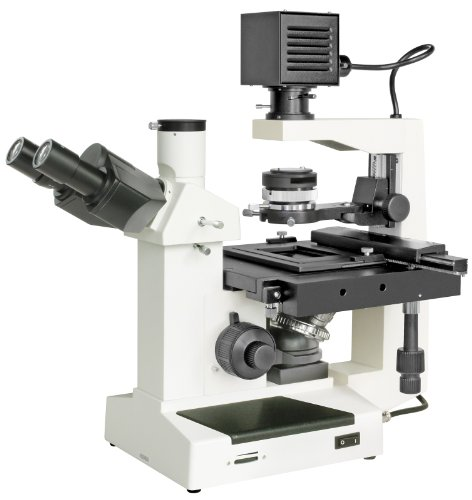 Bresser Mikroskop - 5790000 - Science IVM-401