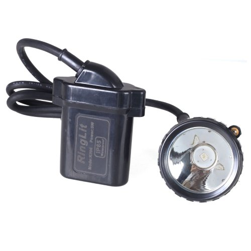 Kohree® 5W 2000/25000Lux Led Headlight Lamp Explosion Proof &Water Proof Camping Hunting Climbing Mining Light With Smart Charger & Car Charger
