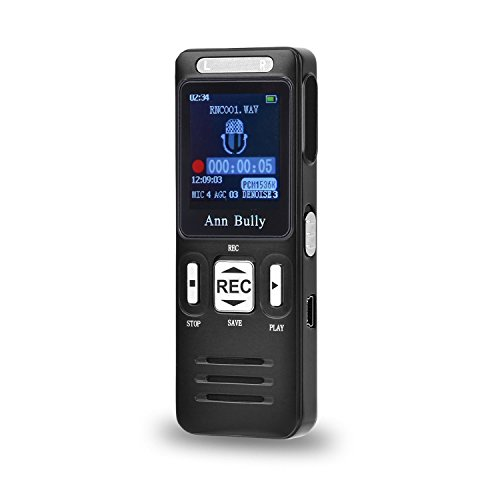 digital-voice-recorder-8gb-mp3-player-one-touch-recording-1536kbps-sampling-ultra-high-fidelity-soun