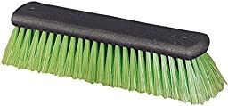 Carlisle 3644775 Wash Brush With Nylex Bristles 12\'\' - Green (12 PER CASE)