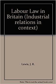 industrial relations & labour laws pdf