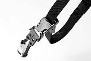 Custom SLR Glide Strap with Split Strap Technology