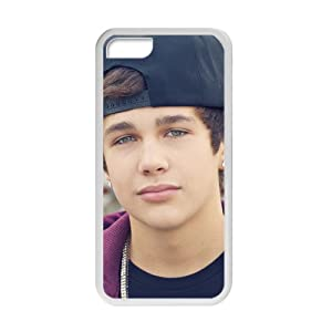 Austin Mahone Cell Phone Case for Iphone 5C