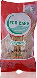 Ecocare Wheat Vermicelli - 3 x 180 grams