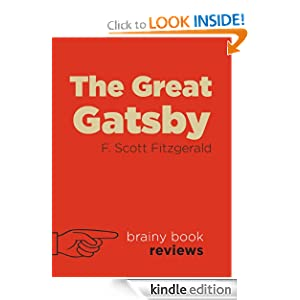 The Great Gatsby by F. Scott Fitzgerald (Expert Book Review)