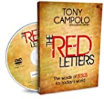 The Red Letters : The Words of Jesus...