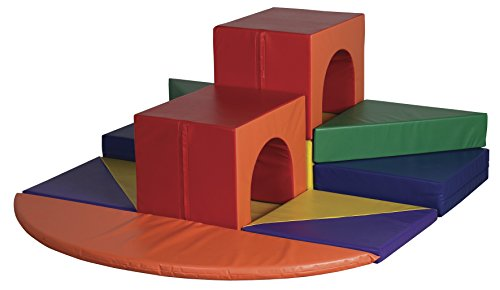 Kids Foam Blocks back-1076894