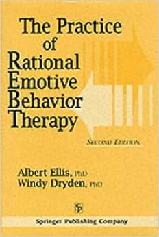 a guide to rational living albert ellis pdf