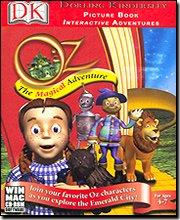 DK OZ Magical Adventure