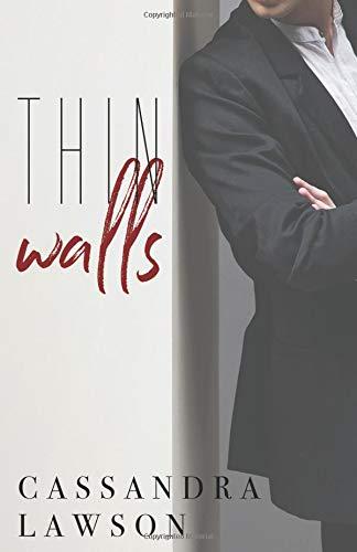 Thin Walls [Lawson, Cassandra] (Tapa Blanda)