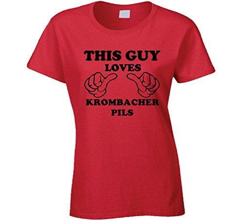 sunshine-t-shirts-krombacher-pils-beer-funny-t-shirt-2xl-red