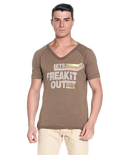 Datch T-Shirt Manica Corta [Bianco]