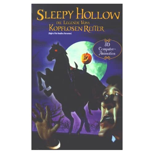 legend of sleepy hollow for kids pdf