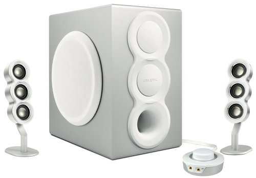 Creative-Labs-I-Trigue-3400-21-Speaker-System-White