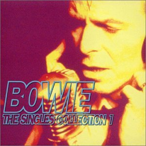 David Bowie - The Singles Collection, CD 1 - Zortam Music
