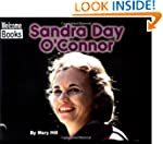 Sandra Day O'Connor (Welcome Books: R...