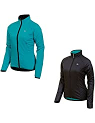 Pearl Izumi Womens Elite Prima Reverse Road Bike Hybrid Bike Cycle Bicycle Ladies Jacket