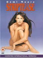 Striptease (1996) [DVD]