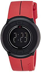 Fastrack Casual Digital Black Dial Womens Watch - 68005PP02J