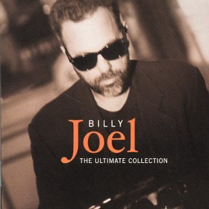 Billy Joel - The Ultimate Collection (Cd1) - Zortam Music