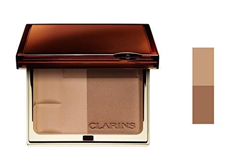 Clarins Bronzing Duo SPF15 n.02 medium 10 gr.