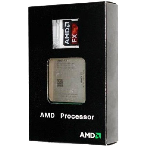 AMD Octa-core FX-9590