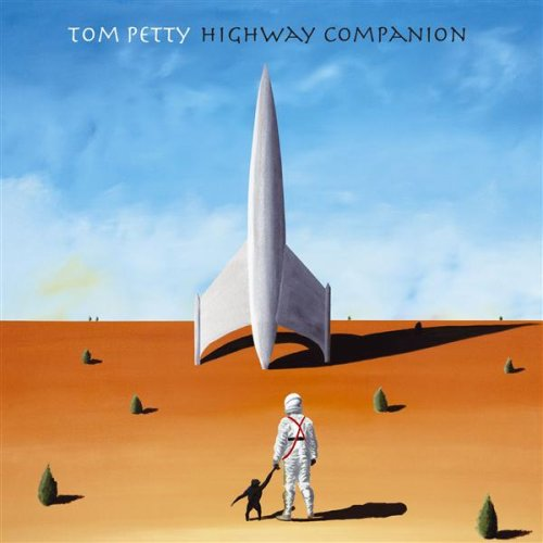Tom Petty - Highway Companion Review