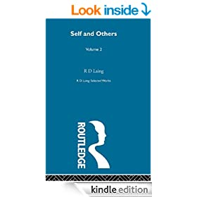 Selected Works RD Laing: Self & Other V2 (Selected Works of R.D. Laing, 2)